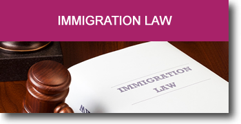 Immigration law advice from Rafiq and co