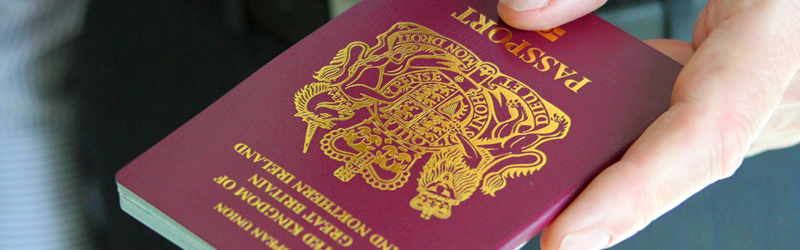 Nationality and citizenship law